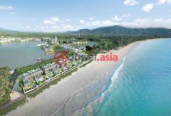 泰国普吉府普吉的房产,Laguna,编号30526676