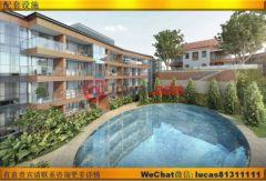 新加坡中星加坡新加坡的房产,5 Mount Sophia,编号30985843