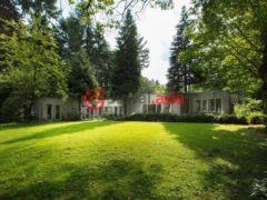 居外网在售荷兰蒂尔堡7卧的房产总占地94665平方米