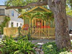 美国房产房价_加州房产房价_帕萨迪纳房产房价_居外网在售美国帕萨迪纳2卧1卫的房产总占地181平方米USD 539,000