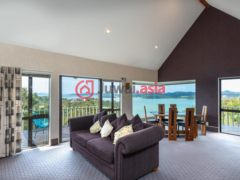 新西兰派希亚3卧3卫的房产
