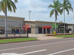 澳洲达尔文总占地192平方米的商业地产