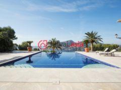 居外网在售西班牙10卧14卫的房产总占地400000平方米EUR 41,000,000