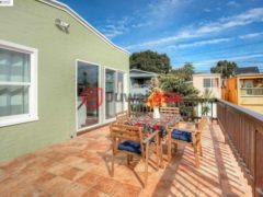 居外网在售美国亚拉巴马, 奥克兰3卧2卫的房产总占地320平方米USD 501,000