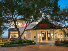 居外网在售澳大利亚悉尼6卧4卫的房产