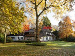 居外网在售荷兰Laren7卧2卫的房产总占地2037平方米EUR 2,495,000