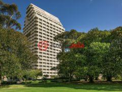 澳洲墨尔本3卧2卫的房产