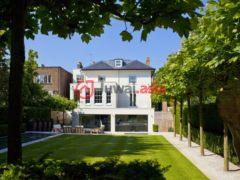 英国房产房价_英格兰房产房价_伦敦房产房价_居外网在售英国伦敦4卧10卫的房产