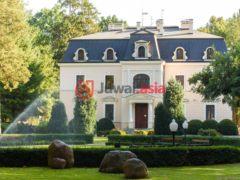 居外网在售波兰Ostrow Wielkopolski的房产