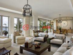 巴哈马天堂岛4卧3卫的房产