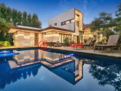 澳洲墨尔本4卧4卫的房产