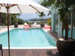 居外网在售圣马丁岛3卧3卫的房产USD 20,367 / 月