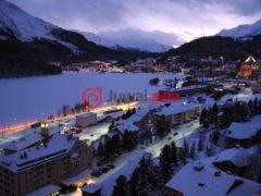 居外网在售瑞士10卧9卫的房产总占地1414平方米EUR 25,000,000