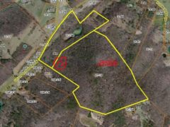 居外网在售美国Floyd总占地343982.795904平方米的土地