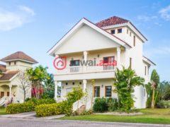 居外网在售伯利兹4卧的房产总占地316平方米USD 599,000
