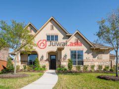 美国房产房价_德克萨斯州房产房价_里士满房产房价_居外网在售美国里士满4卧4卫的房产USD 585,000