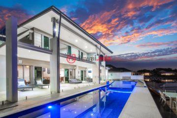 居外网在售澳大利亚5卧4卫特别设计建筑的房产总占地693平方米AUD 2,600,000