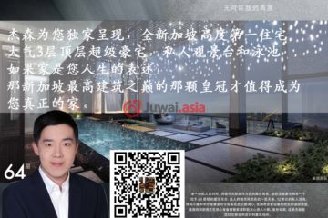 中星加坡房产房价_新加坡房产房价_居外网在售新加坡5卧9卫新房的房产总占地1961平方米