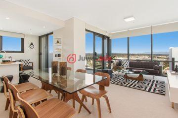 澳洲堪培拉2卧2卫特别设计建筑的房产