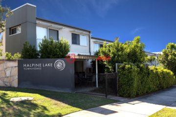 居外网在售澳大利亚3卧3卫的房产总占地161平方米AUD 1,200,000