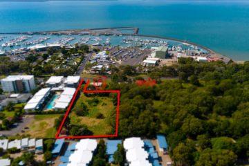 居外网在售澳大利亚赫维湾AUD 750,000总占地6098平方米的土地