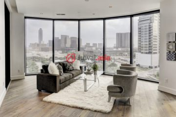 美国休斯顿2卧2卫新房的房产