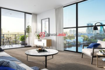 居外网在售澳大利亚2卧2卫新开发的房产总占地107平方米AUD 540,000
