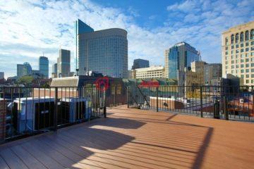 美国波士顿3卧4卫新开发的房产