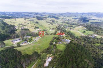 居外网在售新西兰MuriwaiNZD 2,800,000总占地929400平方米的土地