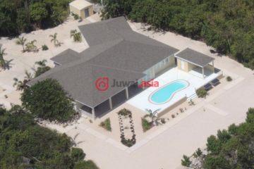 居外网在售开曼群岛USD 825,000总占地4251平方米的土地