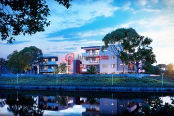 居外网在售澳大利亚Campsie新开发的新建房产AUD 609,000起