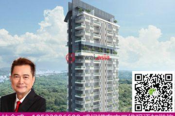 中星加坡房产房价_新加坡房产房价_居外网在售新加坡2卧2卫新开发的房产总占地84平方米SGD 2,500,000