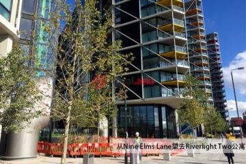 英国房产房价_英格兰房产房价_伦敦房产房价_居外网在售英国伦敦2卧2卫新房的房产总占地73平方米GBP 960,000