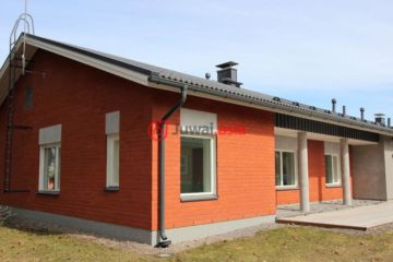 芬兰赫尔辛基4卧1卫新房的房产