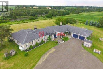 加拿大房产房价_安大略省房产房价_居外网在售加拿大4卧4卫局部整修过的房产总占地14858平方米CAD 1,399,000