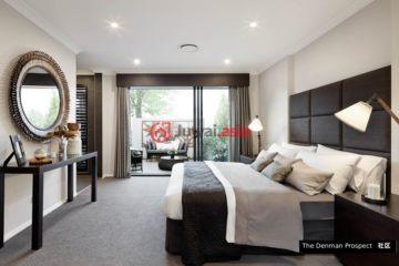 澳洲房产房价_澳大利亚首都领地房产房价_居外网在售澳洲的新建物业AUD 836,500起