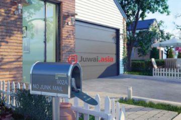 居外网在售新西兰新开发的新建房产NZD 1,050,000起
