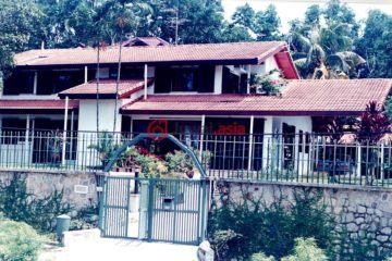 马来西亚房产房价_柔佛房产房价_居外网在售马来西亚5卧5卫原装保留的房产总占地950平方米MYR 2,600,000