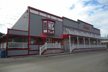 加拿大房产房价_居外网在售加拿大总占地4181平方米的商业地产
