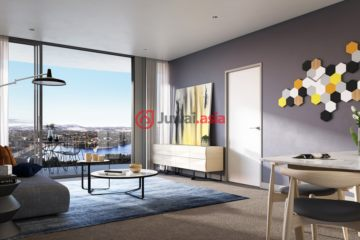 居外网在售澳大利亚Gungahlin新开发的新建房产AUD 275,900起