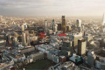 英国房产房价_英格兰房产房价_伦敦房产房价_居外网在售英国伦敦新房的房产总占地62平方米GBP 875,000