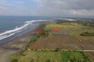 居外网在售印尼PekutatanUSD 516,000总占地2400平方米的土地