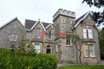 英国房产房价_苏格兰房产房价_居外网在售英国10卧2卫的房产总占地3035平方米GBP 450,000