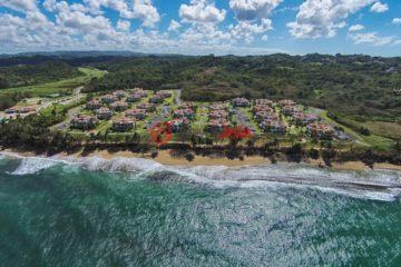 波多黎各Rincon3卧2卫的房产