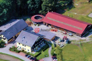 居外网在售奥地利萨尔茨堡EUR 4,500,000总占地35700平方米的商业地产