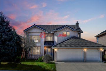 加拿大房产房价_阿尔伯塔房产房价_卡尔加里房产房价_居外网在售加拿大卡尔加里4卧3卫的房产总占地764平方米CAD 1,186,000
