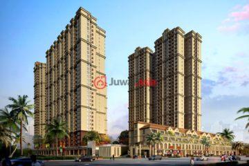 居外网在售柬埔寨1卧1卫新开发的房产总占地66平方米