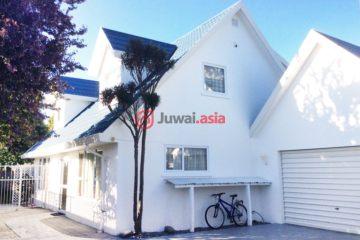 居外网在售新西兰4卧3卫最近整修过的房产总占地405平方米NZD 599,000