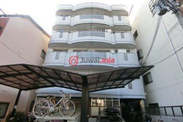 居外网在售日本31卧31卫原装保留的房产总占地370平方米JPY 317,000,000