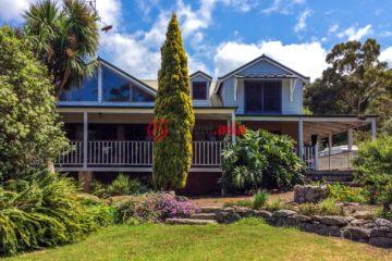 居外网在售澳大利亚登马克特别设计建筑的房产